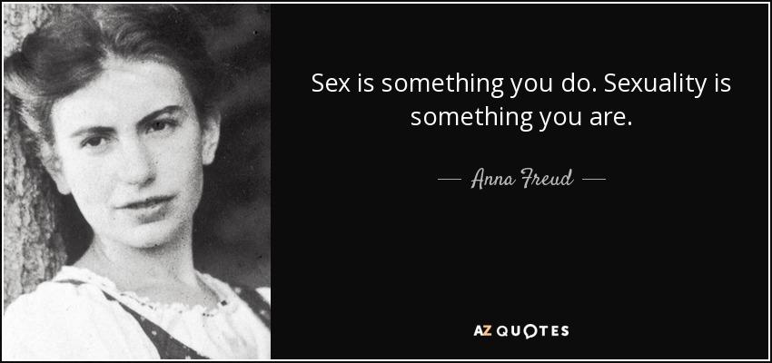 Sigmund Freud And Sex 46