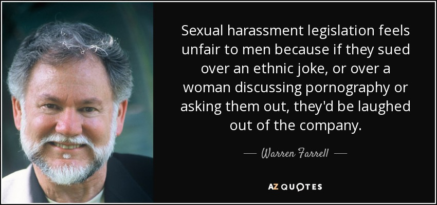 Sexualharassment quotes