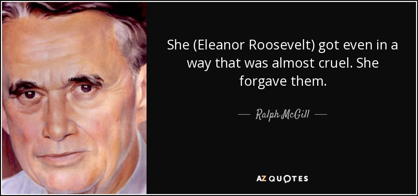Ralph Mcgill Quotes Ralph Mcgill Quotes