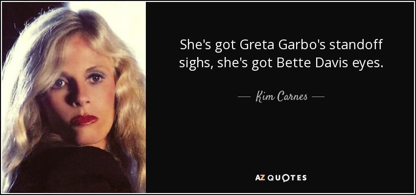 """Greta Garbo Quotes. """""""