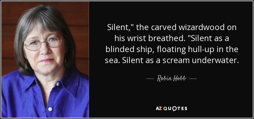 Silent,