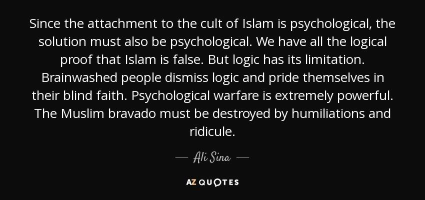 False bravado psychology