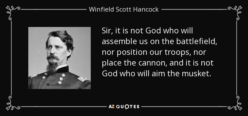 armistead and hancock relationship help
