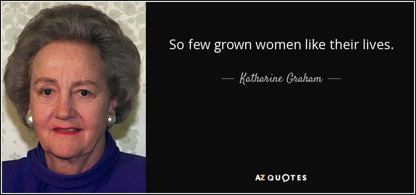 TOP 20 GROWN WOMEN QUOTES | A-Z Quotes