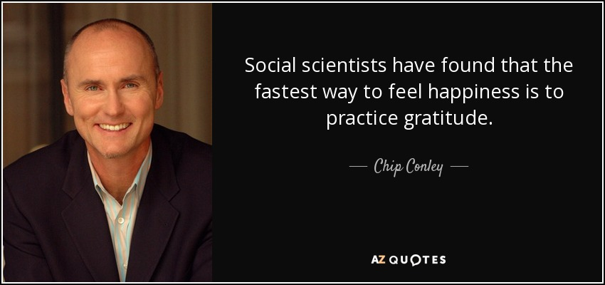 Top 25 Quotes By Chip Conley A Z Quotes