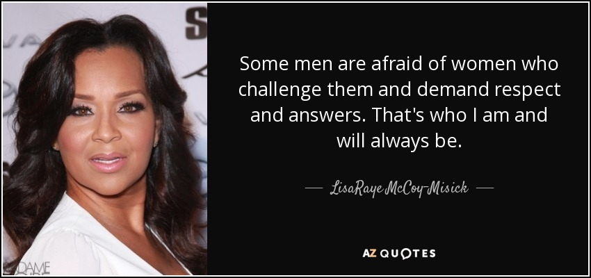 Men Who Are Afraid Of Women