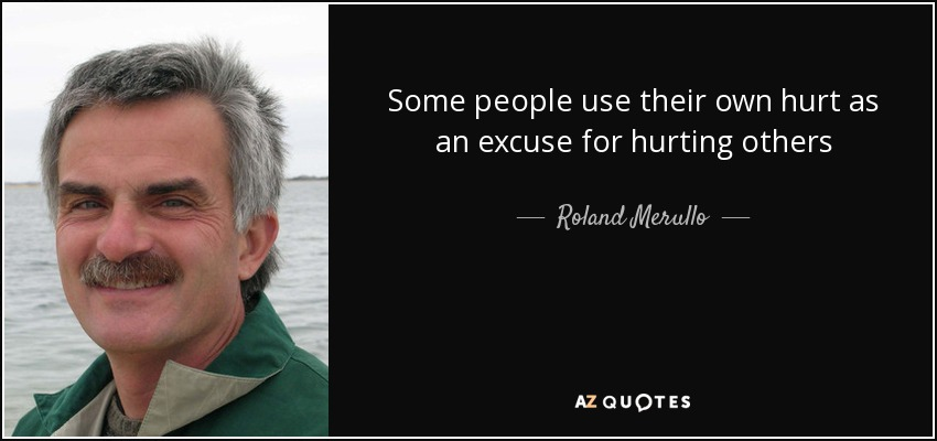 People Who Use Others Quotes: TOP 7 QUOTES BY ROLAND MERULLO