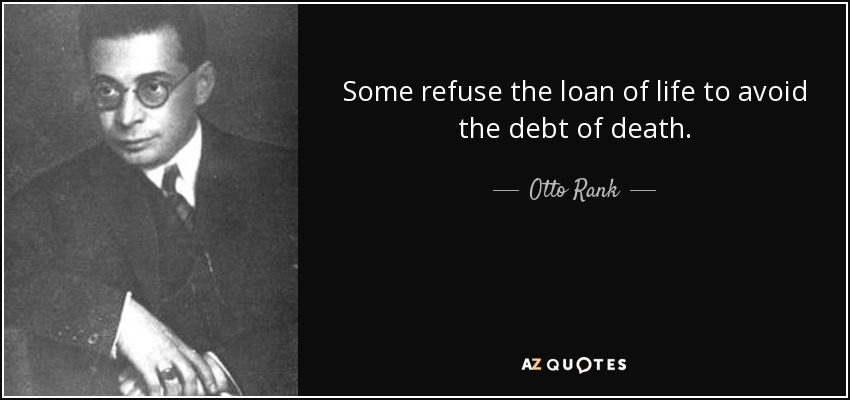 account of the life of otto rank Sign in your account try prime your lists basket more about otto rank the life and work of otto rank 1 oct 1998.