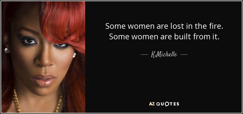 Michelle Quotes Top 7 quotes by k . michelle a-z quotes