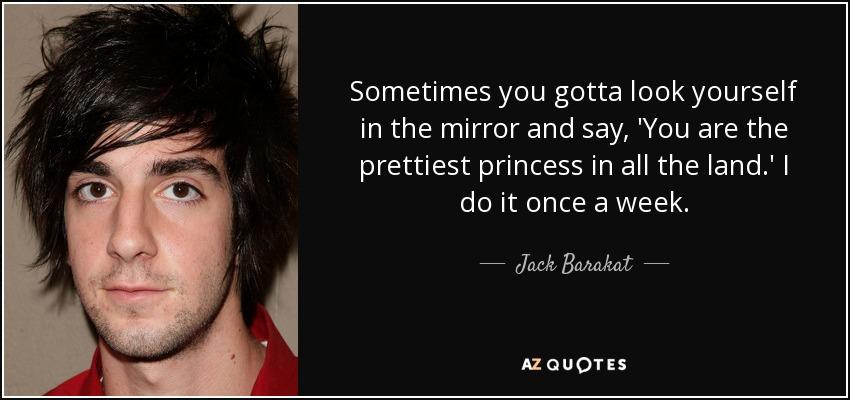 Jack Barakat Quotes About Life