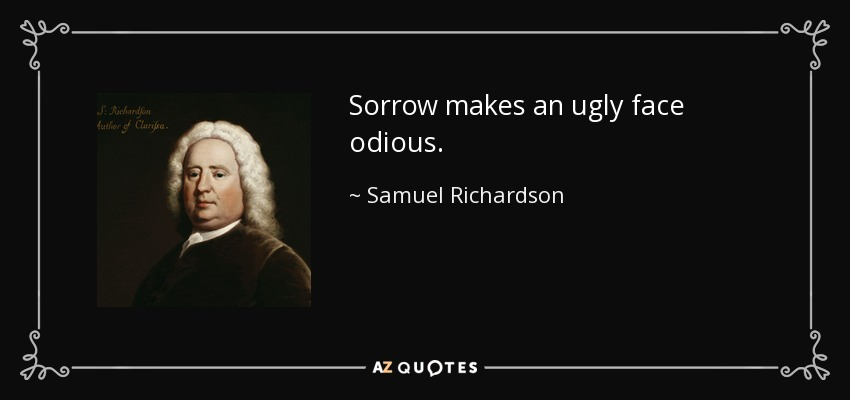 Top 16 Ugly Face Quotes A Z Quotes