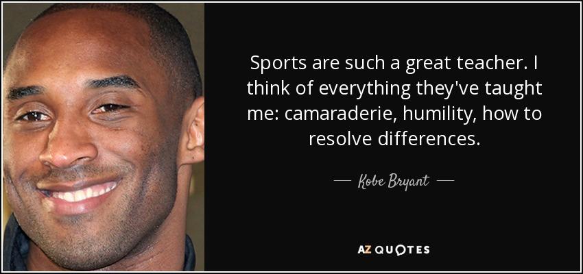 sport quotes teacher