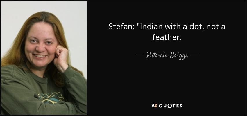 Stefan: