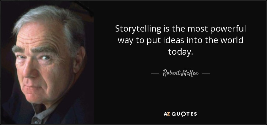 Storytelling Quotes Enchanting Top 25 Storytelling Quotes Of 901  Az Quotes