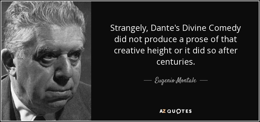 Top 25 Divine Comedy Quotes A Z Quotes