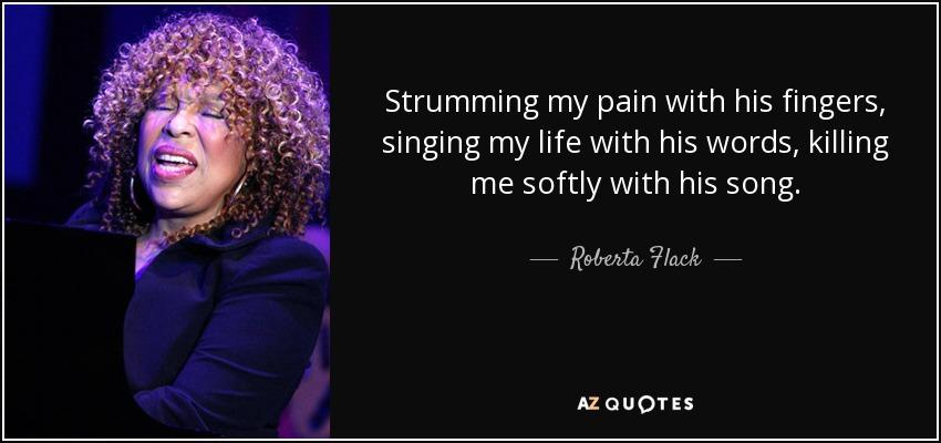 Peabo Bryson / Roberta Flack - Tonight, I Celebrate My Love