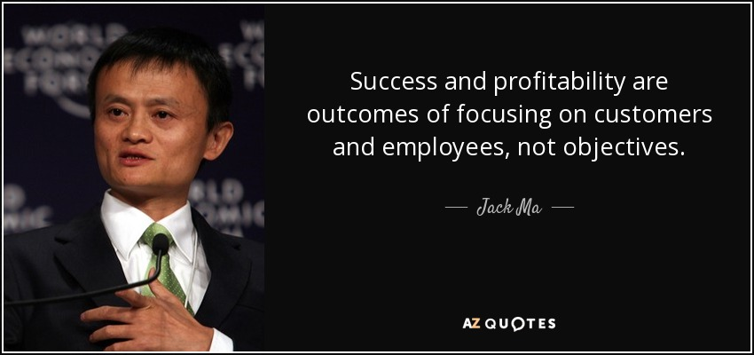 100 Quotes By Jack Ma Page 2 A Z Quotes
