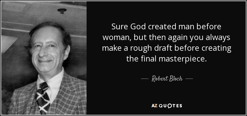 """Image result for """"God"""" is always a man images"""