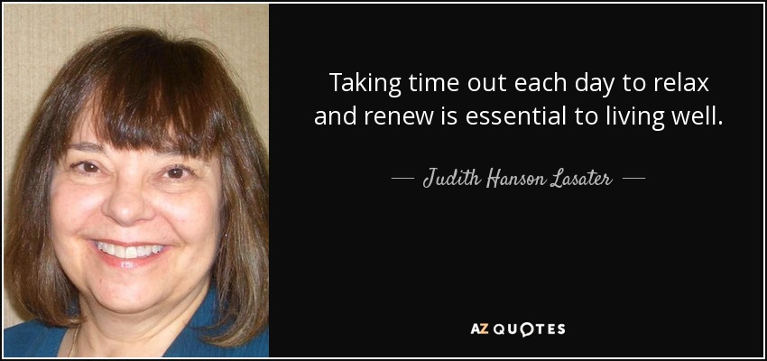 Top 22 Quotes By Judith Hanson Lasater A Z Quotes