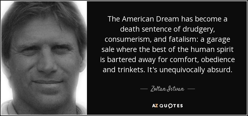 the american dream the new woman The new american woman the roaring twenties was a huge decade for the american woman women transformed from being completely covered divorce: the new american dream although divorce has always been a part of american culture, it has skyrocketed in the last few decades.