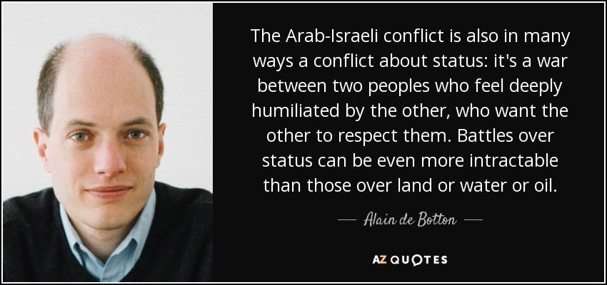 Israeli Palestinian Conflict Essay