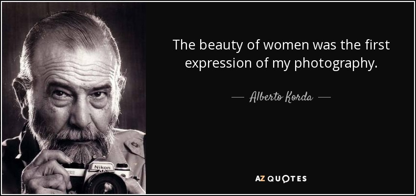 Top 5 Quotes By Alberto Korda A Z Quotes