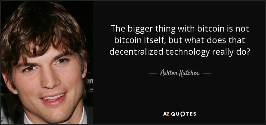 Bitcoin Quote Mesmerizing BITCOIN QUOTES [PAGE 48] AZ Quotes
