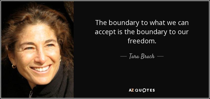 Tara Brach Quotes Custom 150 Quotestara Brach Page  2  Az Quotes