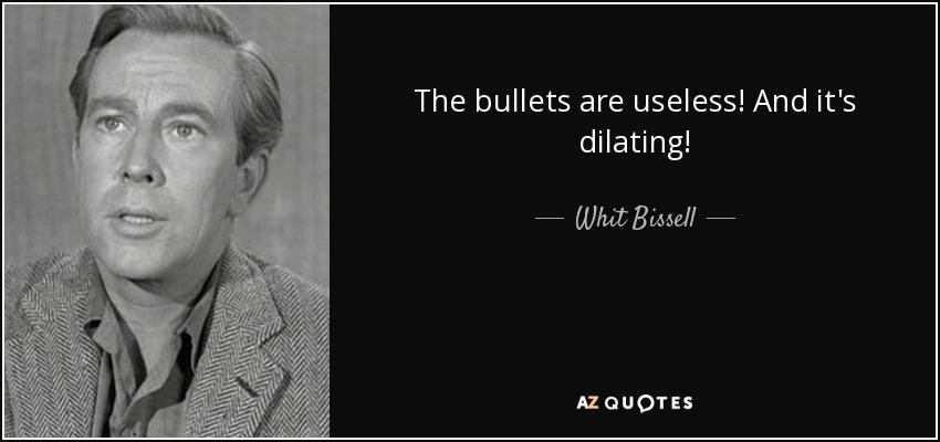 whit bissell attorney