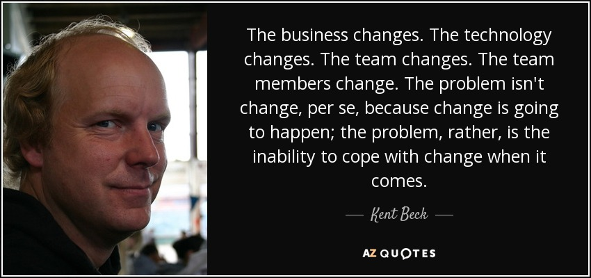 Business Quotes About Change TOP 25 BUSINESS CHANGE QUOTES (of 62) | A Z Quotes Business Quotes About Change