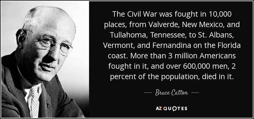Civil War Quotes Extraordinary AMERICAN CIVIL WAR QUOTES [PAGE 48] AZ Quotes