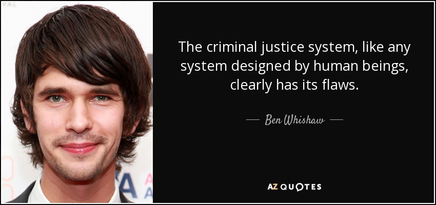 TOP 25 QUOTES BY BEN WHISHAW