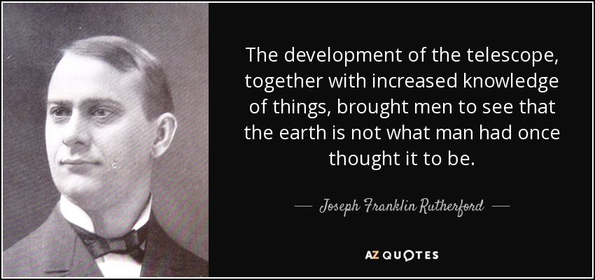 25 QUOTES BY JOSEPH FRANKLIN R...