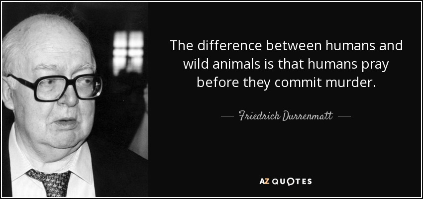 quotes about the relationship between animals and humans