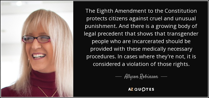 the importance of the eighth amendment This is precisely why the 7 th amendment and its guarantees is so important in preserving the fundamental freedoms we enjoy under not only the 1 st and 2 nd amendments, but the entire bill of rights.