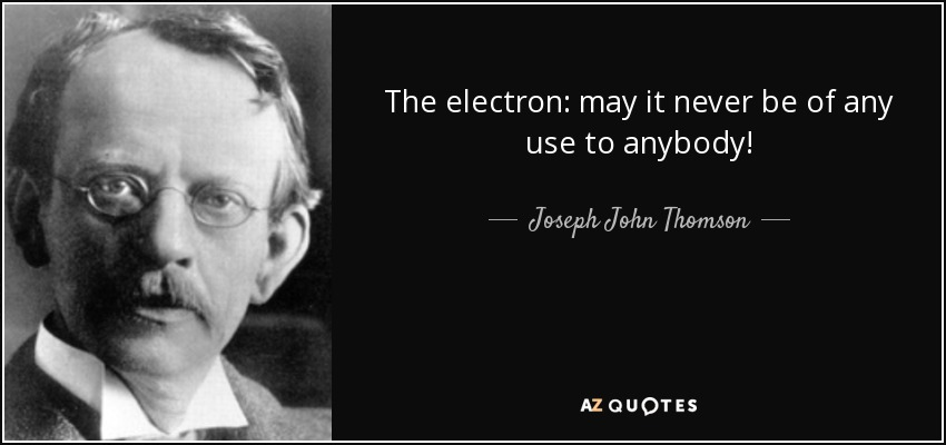 Top 9 Quotes By Joseph John Thomson A Z Quotes