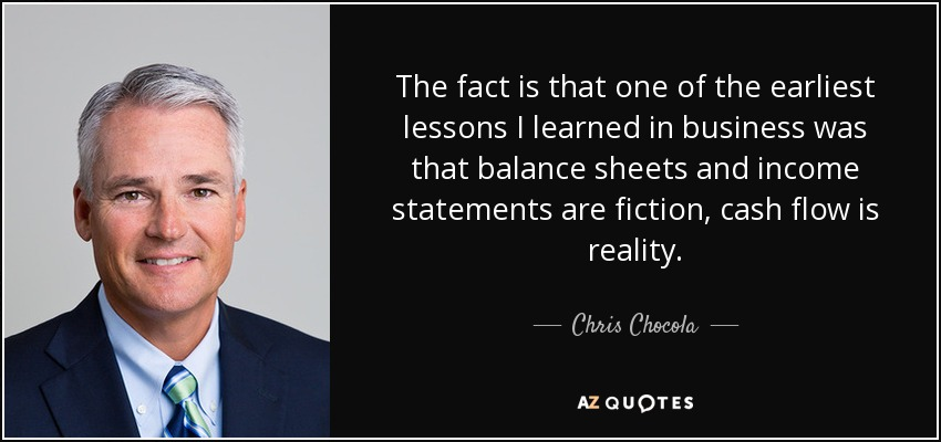 top 25 quotes by chris chocola