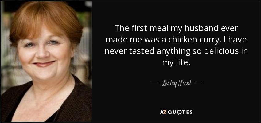 lesley nicol biography