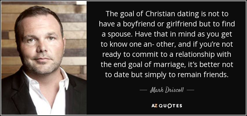 How to find a good christian boyfriend
