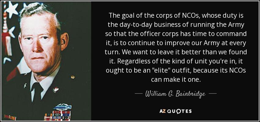 QUOTES BY WILLIAM G. BAINBRIDGE   A-Z Quotes