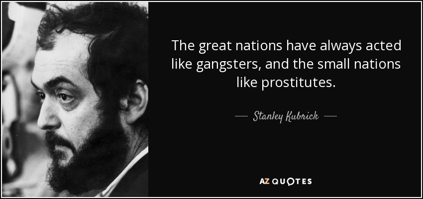 TOP 60 GANGSTERS QUOTES Of 60 AZ Quotes Mesmerizing Gangster Life Quotes