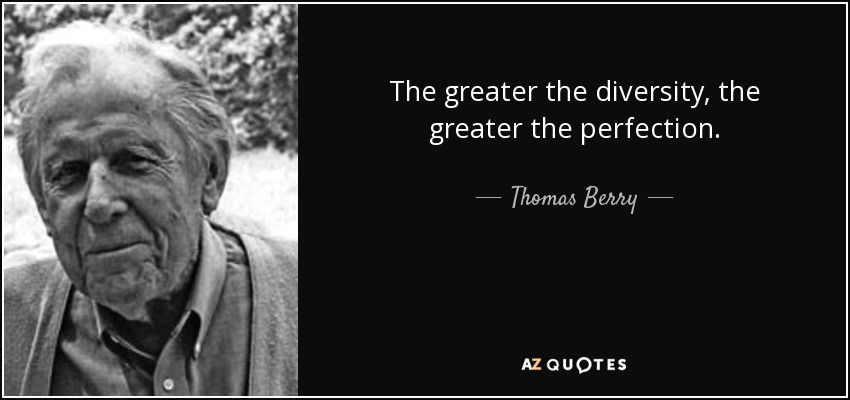 TOP 25 UNITY IN DIVERSITY QUOTES (of 152)