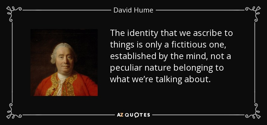 david hume the sentiment as a driving force behind the action Psychological egoism is the view that the pleasure principle rules the behavior of the id which is an unconscious force driving humans to david hume once.