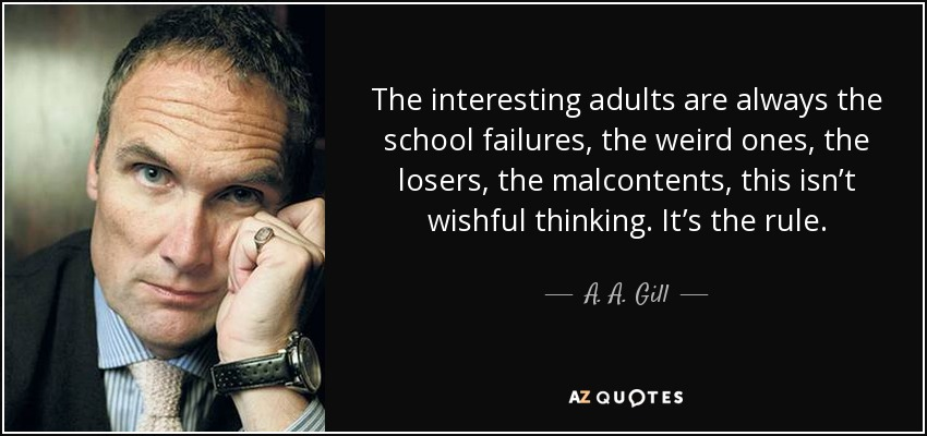 Aa Quotes   Top 25 Quotes By A A Gill A Z Quotes