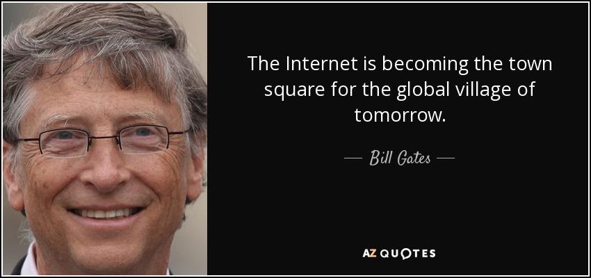 Internet Quotes Fair Top 10 Internet Freedom Quotes  Az Quotes