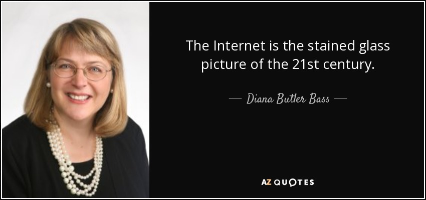 Diana Butler Bass