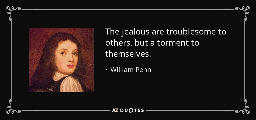 Top 25 Jealousy And Insecurity Quotes A Z Quotes