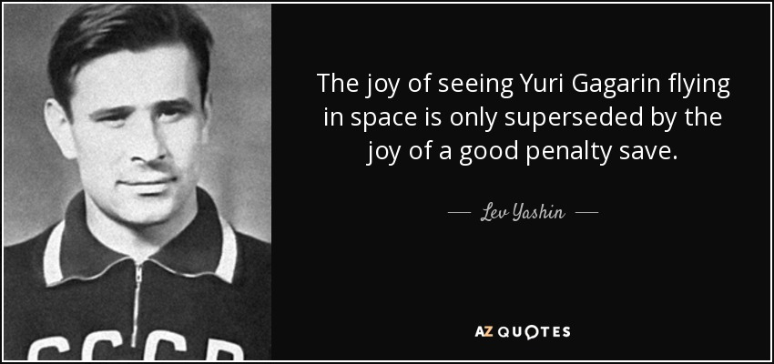yuri gagarin quotes - photo #27