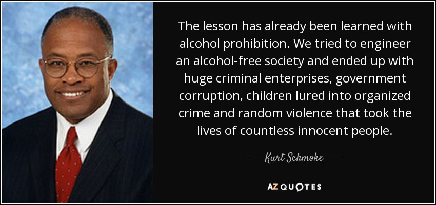 The Other Wes Moore Quotes With Page Numbers: Kurt Schmoke Quote: The Lesson Has Already Been Learned