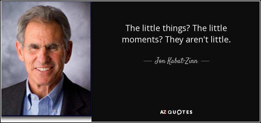 Who is Jon Kabat-Zinn?
